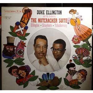 ELLINGTON, DUKE & HIS ORCHESTRA - Nutcracker Suite LP