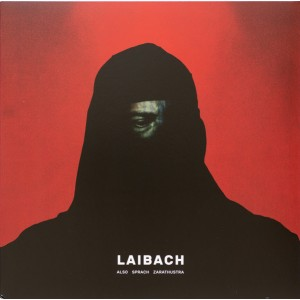 LAIBACH - Also Sprach Zarathustra LP