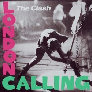 CLASH – London Calling 2LP