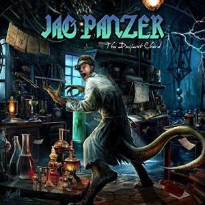 JAG PANZER - Deviant Chord 2LP