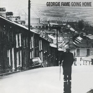 FAME, GEORGE - Going Home LP