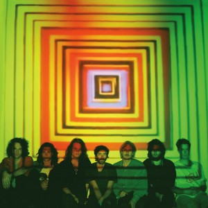 KING GIZZARD AND THE LIZARD WIZARD - Float Along Fill Your Lungs LP