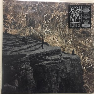 ESBEN AND THE WITCH - Nowhere LP