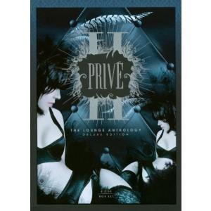 V/A - Privé II : The Lounge Anthology 6CD BOX SET