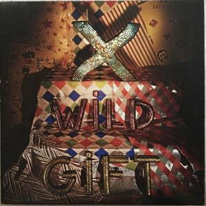 X - Wild Gift LP