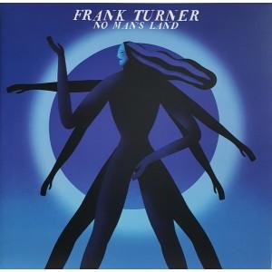 TURNER, FRANK - No Man's Land [color] LP