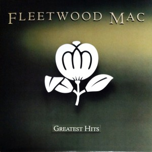 FLEETWOOD MAC - Greatest Hits LP