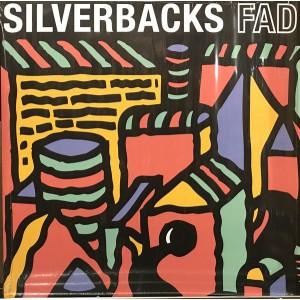 SILVERBACKS - Fad LP