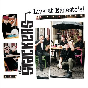 SLACKERS - Live at Ernesto's 2LP