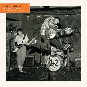 V/A - Strum & Thrum: The American Jangle Underground 1983-1987 LP