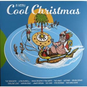 V/A - A Very Cool Christmas 2LP