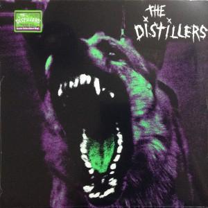 DISTILLERS - s/t LP