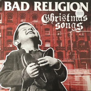 BAD RELIGION - Christmas Songs [color] LP