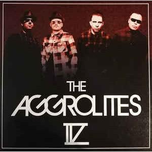 AGGROLITES - IV [color] 2LP