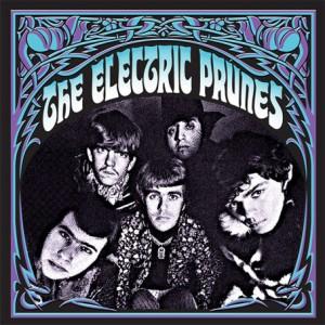 ELECTRIC PRUNES - Stockholm 67 LP
