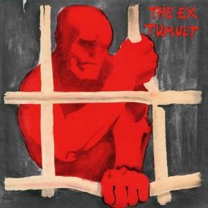 EX - Tumult LP