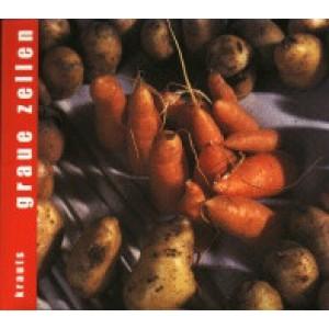 GRAUE ZELLEN – Krauts LP