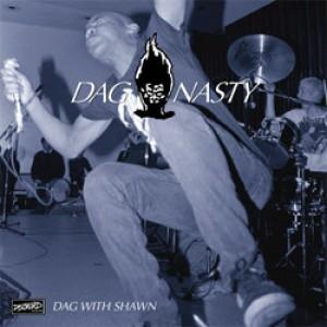 DAG NASTY – Dag With Shawn LP