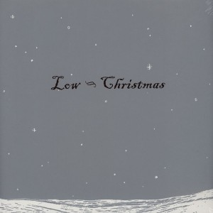 LOW ‎– Christmas LP