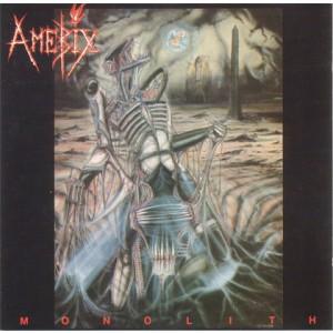 AMEBIX – Monolith LP