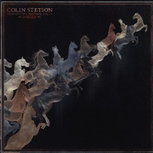 STETSON, COLIN - New History Warfare Vol. 2: Judges LP