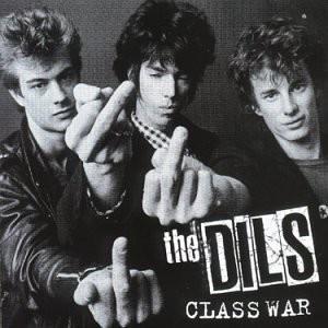 DILS – Class War LP