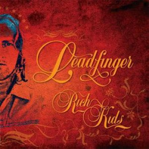 LEADFINGER – Rich Kids LP