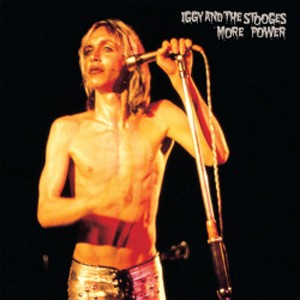IGGY & THE STOOGES - More Power LP