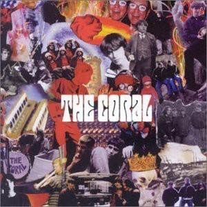 CORAL – Coral LP