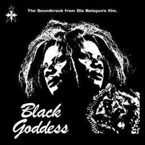 O.S.T. – Black Goddess LP