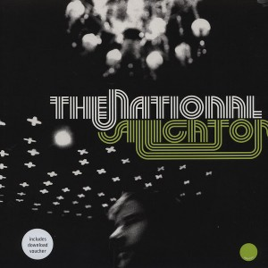 NATIONAL ‎– Alligator LP