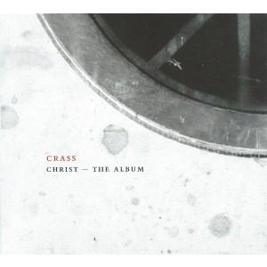 CRASS - Christ The Album CD BOX SET