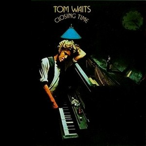 WAITS, TOM - Closing Time LP