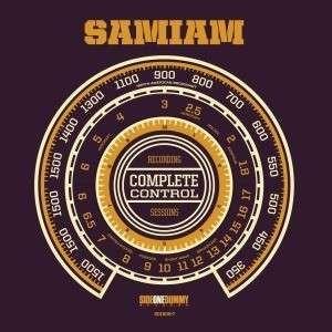 SAMIAM – Complete Control Recording Sessions LP