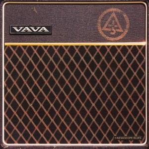 VAVA – Cinemascope Blues LP
