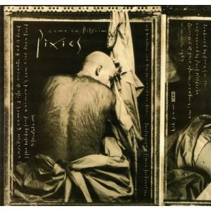 PIXIES - Come On Pilgrim LP