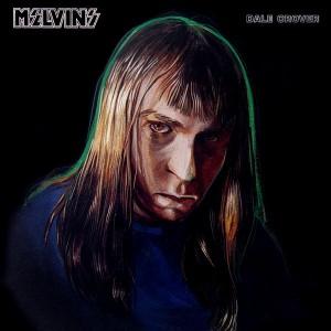 MELVINS – Dale Crover LP