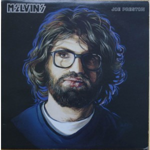 MELVINS – Joe Preston LP