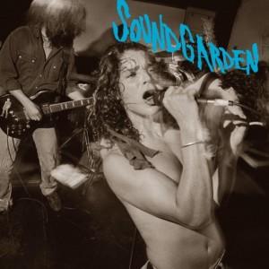 SOUNDGARDEN - Screaming Life / Fopp 2LP