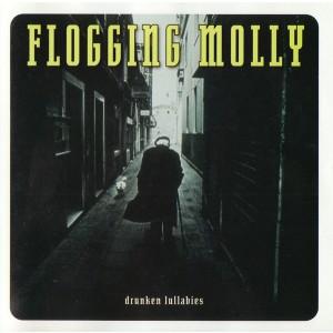 FLOGGING MOLLY - Drunken Lullabies LP