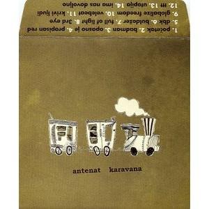 ANTENAT - Karavana CD