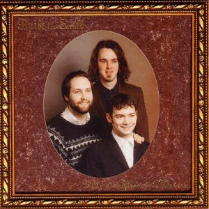 BUILT TO SPILL – Ultimate Alternative Wavers 2LP