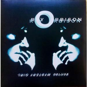 ORBISON, ROY - Mystery Girl 2LP