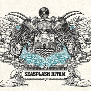 V/A - Seasplash Ritam CD