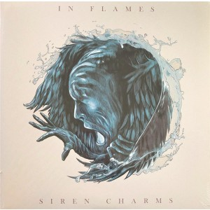 IN FLAMES - Siren Charms 2LP