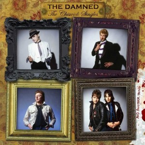 DAMNED  – The Chiswick Singles... And Another Thing 2LP