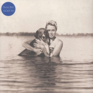 MOORE, THURSTON  ‎– The Best Day 2LP