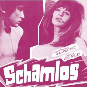 O.S.T. – Schamlos LP