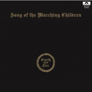 EARTH & FIRE – Song Of The Marching Children LP