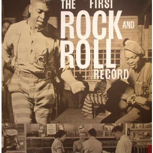 V/A - First Rock and Roll CD